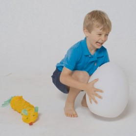 Trackball n-ABLER Pretorian Technologies