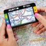 Suporte iPad para Braços Flexzi Meru
