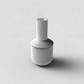 Lupa Mobilux® LED 75x50mm 4.0x Eschenbach