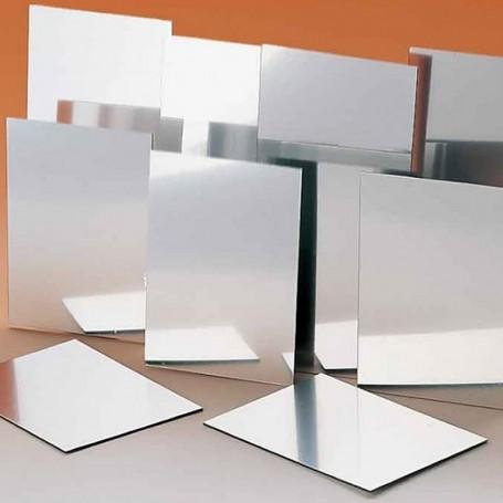 Espelhos Inquebráveis Acrílicos X10