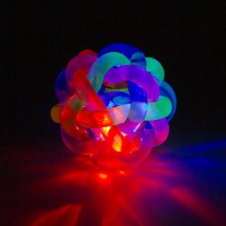 Bola Luminosa Cintilante Orbit Ø7 cm