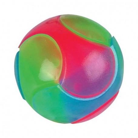 Bola Sensorial Multicolorida Luminosa