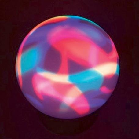 Esfera Plasma Luminosa Sensorial