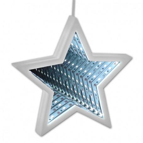 Estrela Sensorial LED InFUNities