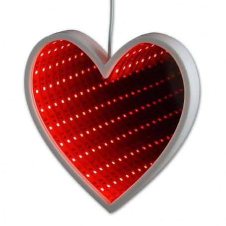 Coração Sensorial LED InFUNities