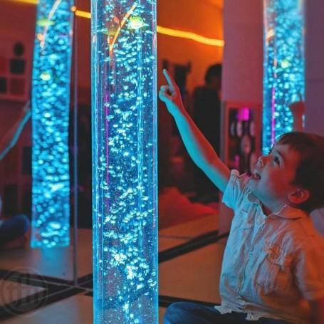 Coluna de Água Aquarium Ø15 cm