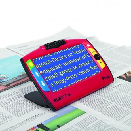 Ampliador Ruby® 7 HD Freedom Scientific