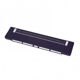 Linha Braille Alva USB 640 Comfort Optelec