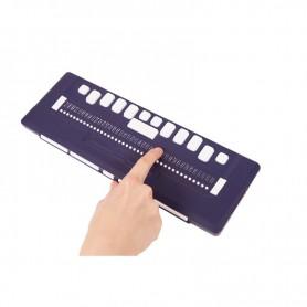 Linha Braille Alva 640 Comfort Optelec