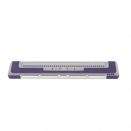 Linha Braille Alva BC640 Optelec