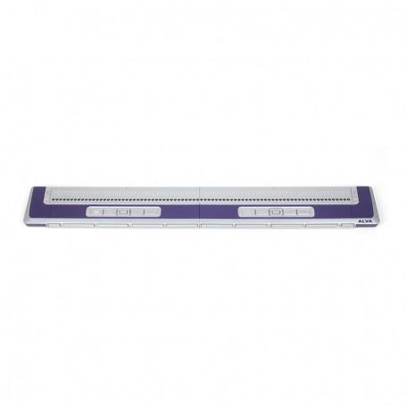 Linha Braille Alva BC680 Optelec