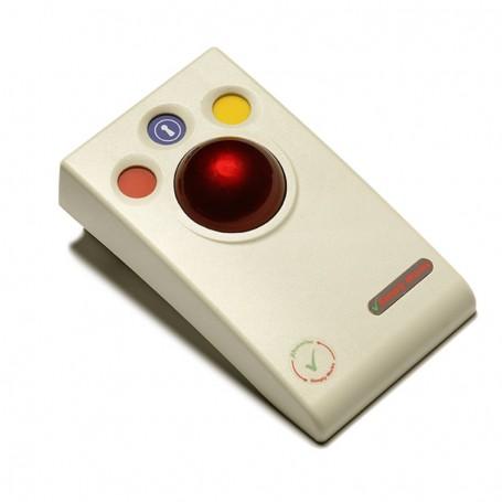 Trackball SimplyWorks® Pretorian Technologies