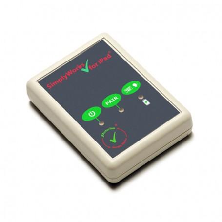 Interface SimplyWorks for iPad Pretorian