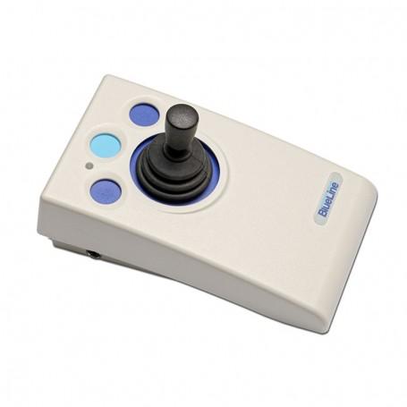 Joystick Blueline Bluetooth Pretorian