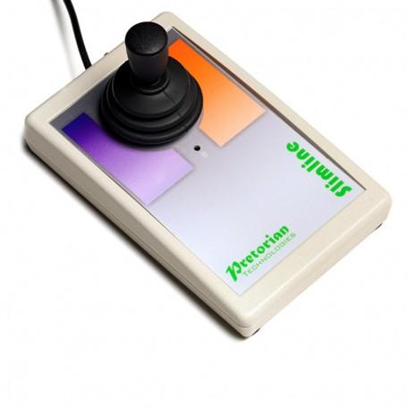 Joystick Slimline Pretorian Technologies