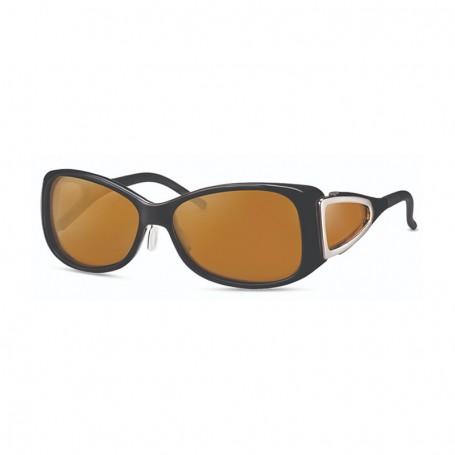 Óculos WellnessPROTECT® Preto Pequeno