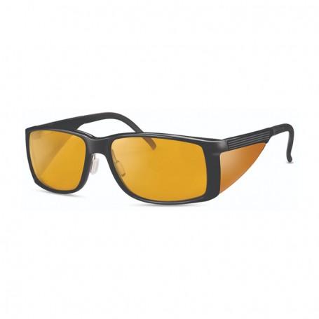 Óculos WellnessPROTECT® Preto Grande