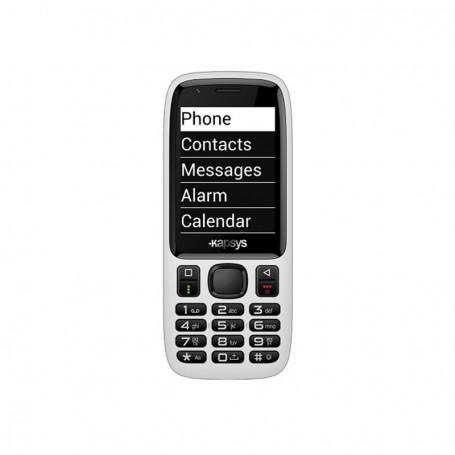 Telefone Adaptado MiniVision Lite Kapsys
