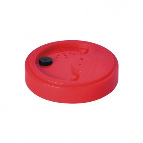 Comunicador Talking Tins Vermelho (40 segundos)
