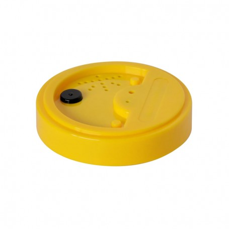 Comunicador Talking Tins Amarelo (20 Segundos)