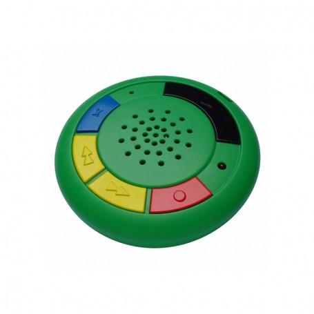 Comunicador Multi-Memo Voice Recorder