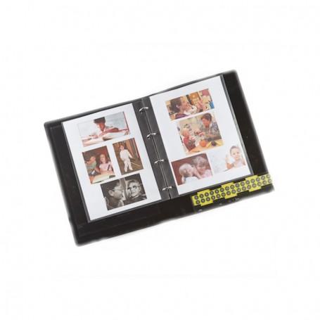 Comunicador A4 Talking Photo Album TTS