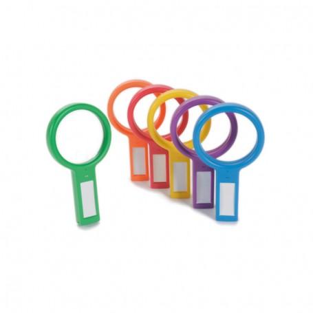 Comunicador Lupa para Ver e Falar (Pack 6) TTS