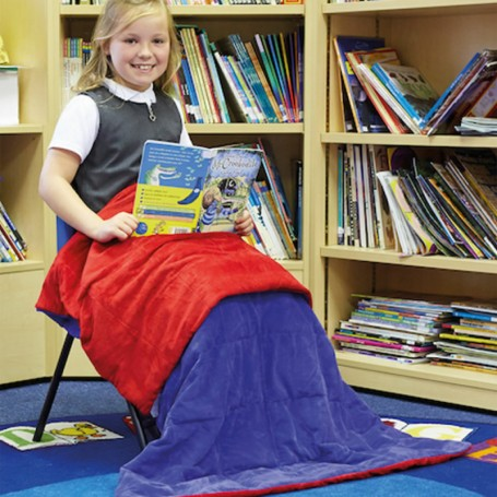 Cobertor Calmante com Peso TTS
