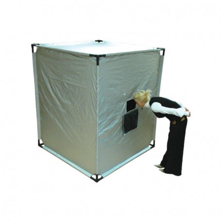 Esconderijo Tenda Escura Gigante Sensorial TTS