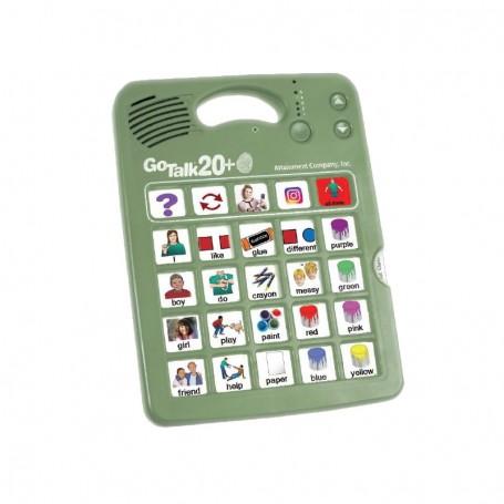 Comunicador GoTalk 20+ Lite Touch Attainment