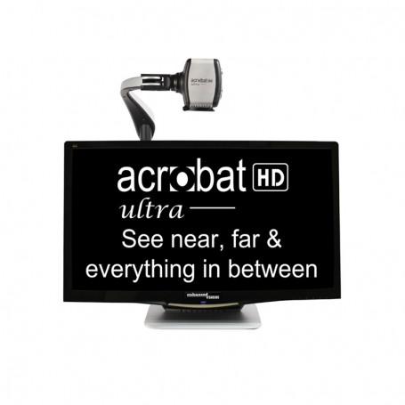 Ampliador Acrobat HD ULTRA Enhanced Vision
