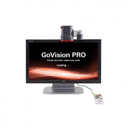 Ampliador GO Vision PRO TTS Hims