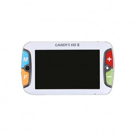 Ampliador Candy 5 HD II G500S Hims