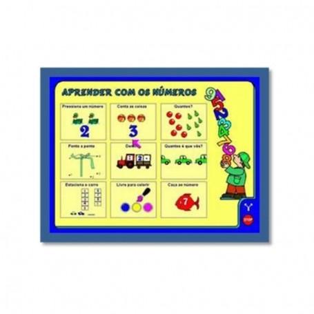 Software Educativo Aprender com os Números