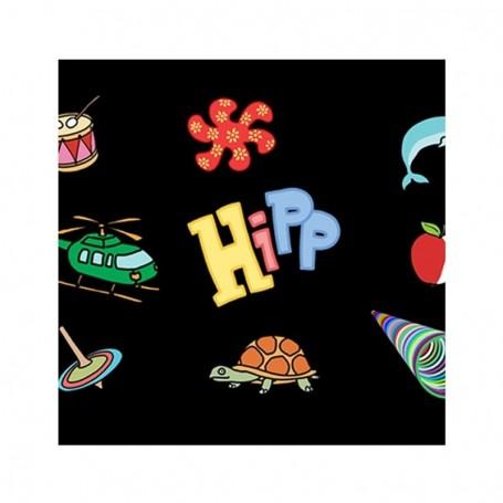 Software Educativo Hipp Laramera