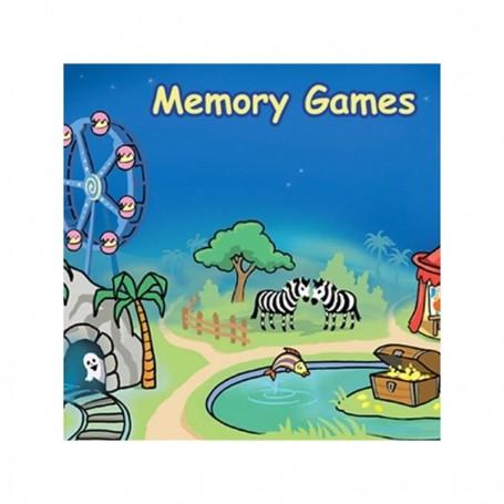 Software Educativo Jogos de Memória Júnior