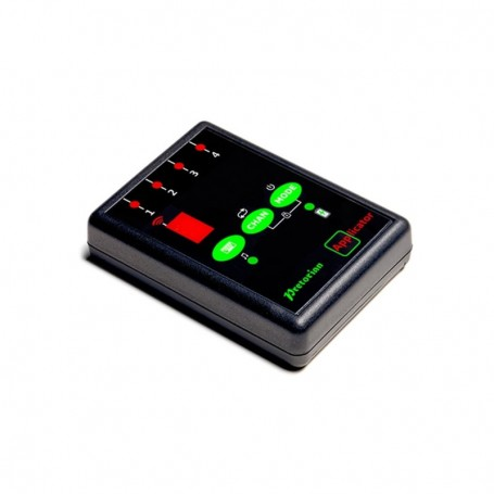 Interface APPlicator Pretorian