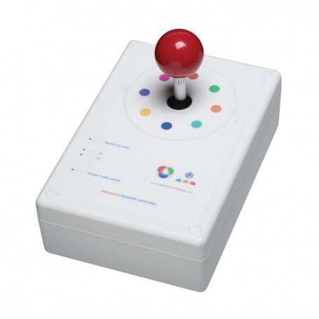 Controlador Joystick s/ Fios para Sala Sensorial