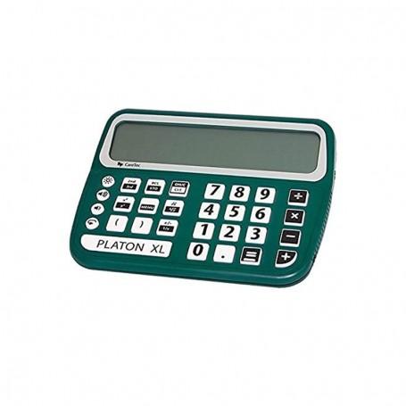 Calculadora Cientifica XL Platon c/ Voz Portuguesa