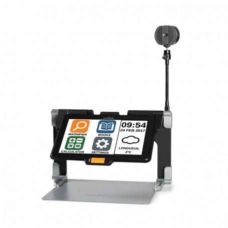 Ampliador Eletrónico Prodigi Connect 12 25x Humanware