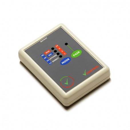 Interface SimplyWorks Control Pretorian