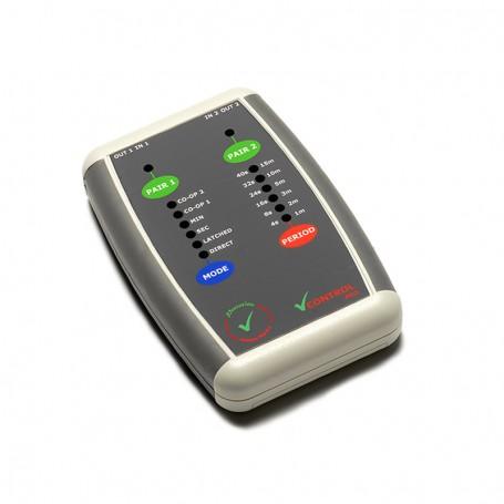 Interface SimplyWorks Control Pro Pretorian