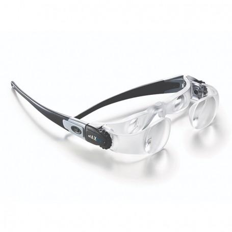 Óculos maxTV® 2.1x (ao longe) Eschenbach