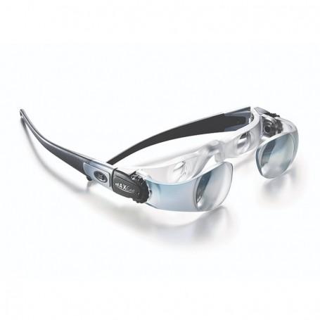 Óculos MaxEvent® 2.1x (ao longe) Eschenbach