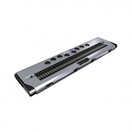 Linha c/ Teclado Braille Esys 40 BT Eurobraille