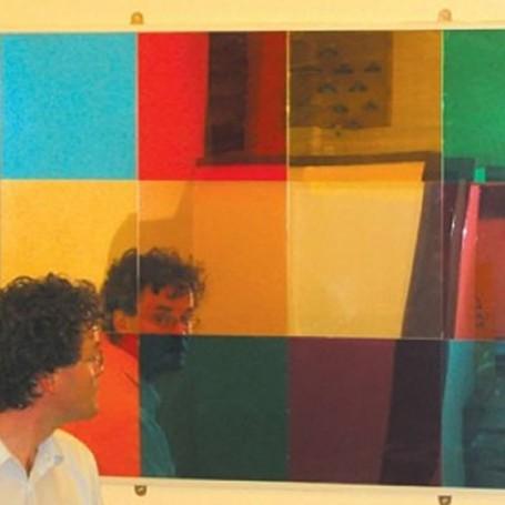 Espelhos Acrílicos Coloridos TFH