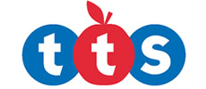 Logo TTS Group