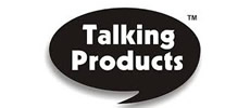 Logo Talking Products