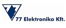77 ELEKTRONIKA LTD